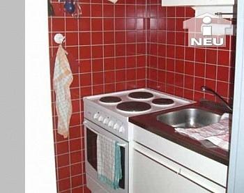 Garconniere Badezimmer Rücklagen - Schöne großzügige Garconniere am Lendkanal