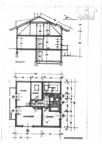 Sackgasse eingebaut Fernblick - Schönes gepflegtes Wohnhaus in Velden