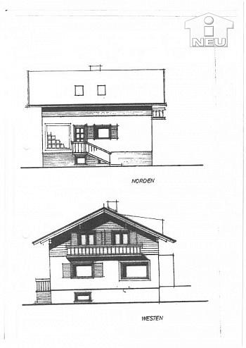 Terrasse Schönes Geräten - Schönes gepflegtes Wohnhaus in Velden