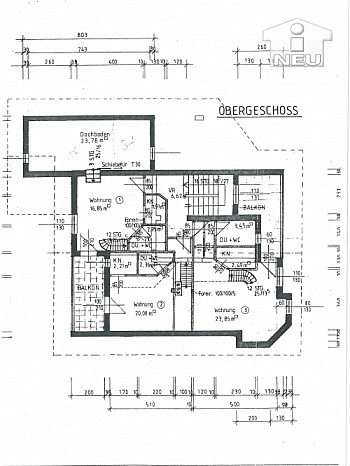 Kinderzimmer Schlafzimmer Anlageobjekt - Schönes Wohnhaus/Zinshaus in Klagenfurt