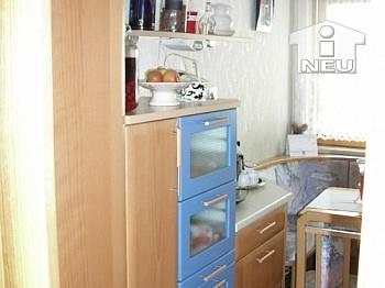 Doppelgarage elektrischen Schlafzimmer - Schönes gepflegtes Wohnhaus in Velden