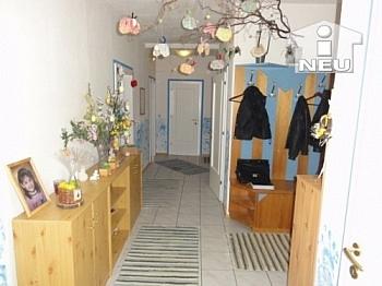 Abstellraum Erdgeschoss Merkurmarkt - Schöne 122m² 4 Zi Gartenwohnung in Annabichl