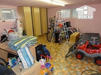 Anteil Garage Dusche - Schöne 122m² 4 Zi Gartenwohnung in Annabichl