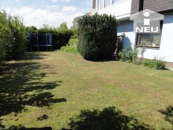 Vorraum großes Wasser - Schöne 122m² 4 Zi Gartenwohnung in Annabichl