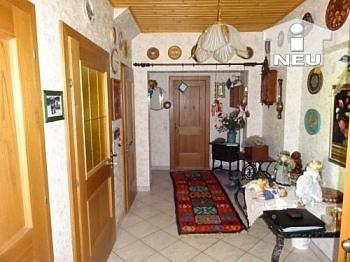 Schlafzimmer Doppelgarage Wintergarten - Schönes Landhaus Nähe Moosburg