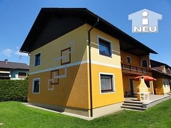 Schlafzimmer Grafenstein Erdgeschoss - Top saniertes Zweifamilienwohnhaus Nähe Grafenstein
