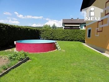 Waschraum Geräten komplett - Top saniertes Zweifamilienwohnhaus Nähe Grafenstein