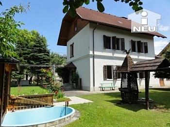 Wohnzimmer Dachboden Wohnhaus - Wohnhaus in Feschnig - Mühlgasse (TOPLAGE)