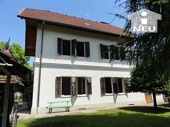 Keller Elternschlafzimmer Aussenfassade - Wohnhaus in Feschnig - Mühlgasse (TOPLAGE)