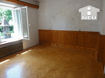 Badewanne Esszimmer Kabinett - Wohnhaus in Feschnig - Mühlgasse (TOPLAGE)