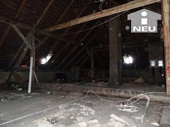 Garagenplätze Kaminanschluss Wohnungszugang - Dachgeschoss Roh-/Neubau in exklusiver Wohngegend