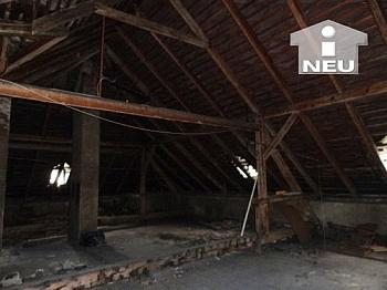 Wohngegend Lendkanal Materialgestaltung - Dachgeschoss Roh-/Neubau in exklusiver Wohngegend