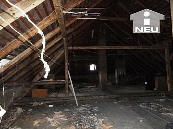 Selbstgestaltung Schlüsselfertig Möglichkeiten - Dachgeschoss Roh-/Neubau in exklusiver Wohngegend