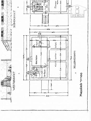 schönes Wohnhaus Fixpreis - Günstiges Wohnhaus in Klagenfurt für Heimwerker...!