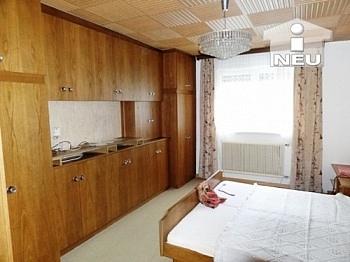 unverbaubare Schlafzimmer überdachter - Einfamilienhaus in Top Lage Nähe Krumpendorf