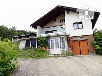 Vorraum Küche Gegenstromanlage - Einfamilienhaus in Top Lage Nähe Krumpendorf
