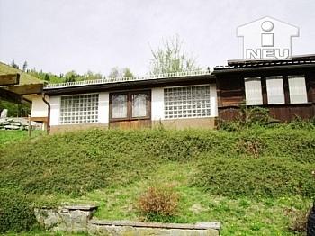 Einfamilienhaus Kunstofffenster Fliesenböden - Einfamilienhaus in Top Lage Nähe Krumpendorf