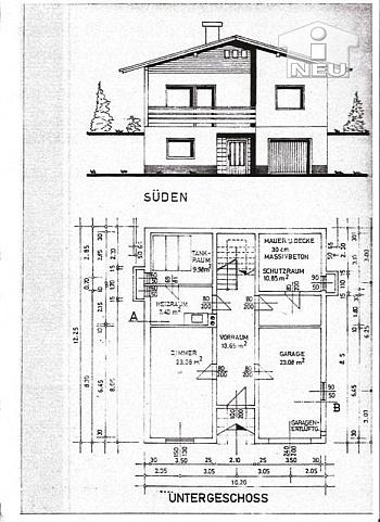 Teppich Anfrage Zimmer - Einfamilienhaus in Top Lage Nähe Krumpendorf