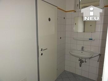 Nebenraum Teeküche Büroraum - TOP 147m² Geschäftslokal/Büro Nähe St. Veiter Ring