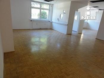 Cityakarden Erdgeschoss Abstellraum - TOP 147m² Geschäftslokal/Büro Nähe St. Veiter Ring