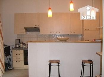 Vertragsdauer teilmöbliert Schlafzimmer - Schöne 2 Zi - Wohnung in Viktring -  teilmöbliert