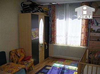 Schlafzimmer Kellerabteil Hochparterre - Notverkauf! Annabichl - Schöne Eigentumswohnung