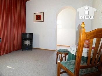 Essbereich günstige Garderobe - Schönes Wohnhaus Nähe Brückl