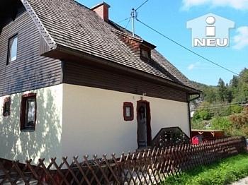 Haus teilunterkellert Wirtschaftsraum - Schönes Wohnhaus Nähe Brückl