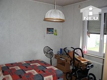 Schlafzimmer Kellerabteil Garagenplatz - Schöne 3 Zi Wohnung 75m² plus Balkon - Seegasse