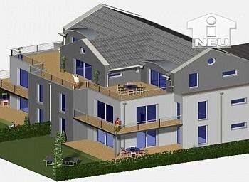 Stock leistungsbeschreibung Kunststofffenster - Neue 92m² Terrassenwohnung in der Waldmüllergasse
