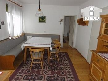 Carportplätze Obergeschoss Schlafzimmer - Wohnhaus in Klagenfurt - St. Veiter Strasse
