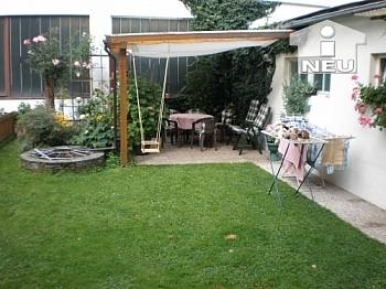 Vorraum Quartal große - Wohnhaus in Klagenfurt - St. Veiter Strasse