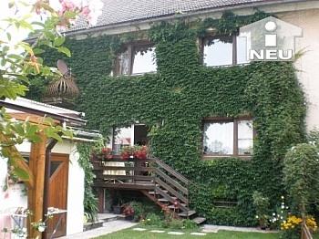 große Wasser Diele - Wohnhaus in Klagenfurt - St. Veiter Strasse