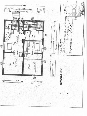 - Wohnhaus in Klagenfurt - St. Veiter Strasse