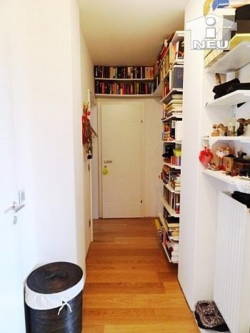 thermoisoliert Wellnessdusche Etagenheizung - Sonnendurchflutete, moderne 2-Zi-Wohnung in absoluter Ruhelage