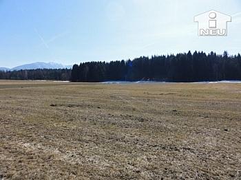 Gemeinde Bauverpflichtung Strassenbeitrag - Schöner Baugrund mit 1.288m² am Radsberg