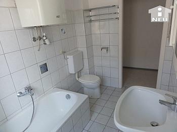vermieten Esszimmer Kaminofen - Schöne 2 Zi Stadtwohnung - Karawankenzeile