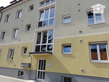 Fenster Heizung Kunststofffenster - Schöne 2 Zi Stadtwohnung - Karawankenzeile