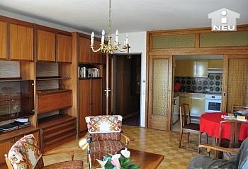 Wohnfläche deckenhoch Wohnanlage - 2 Zi - Wohnung in Waidmannsdorf