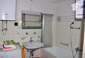 zentrale komplett begehbar - 2 Zi - Wohnung in Waidmannsdorf