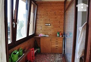 Verwaltung Rücklagen möblierte - 2 Zi - Wohnung in Waidmannsdorf