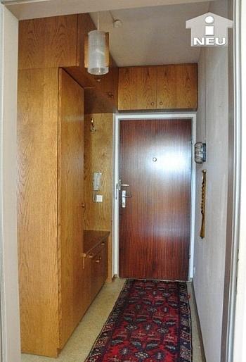 Vermieten Hauptmann Ostseitig - 2 Zi - Wohnung in Waidmannsdorf