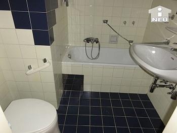 Geräten sonnige saniert - Schöne Garconniere 31m² in St. Peter - Klagenfurt