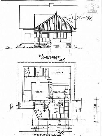 Bäder Dsuche ruhige - Günstiges Wohnhaus in Ludmannsdorf