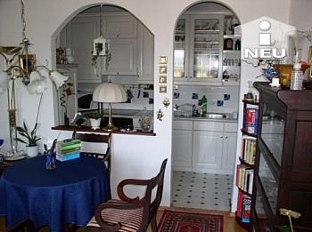 Küche inkl Waschmaschinenanschluß - TOP 2 Zimmer Wohnung - Viktring