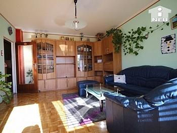 Ostloggia Zugang West - 4-Zi-Wohnung in der Anzengruberstrasse