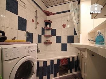 Wohnzimmer Rücklagen Wohnküche - 4-Zi-Wohnung in der Anzengruberstrasse