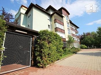 Heizkosten Dämmwerte Fernwärme - Neuwertige Garconniere 43 m² - in Viktring