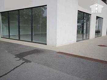 Fernwärme Büro Cafe - Geschäftslokal/Büro/Cafe 147m² im Fußballstadion
