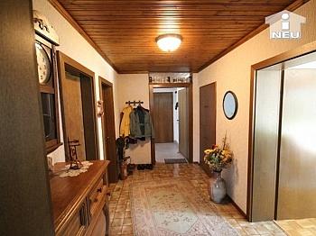 Wohnzimmer Garderobe komplette - Schöner Bungalow im Rosental